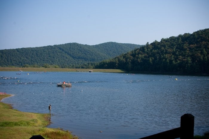 Luray Triathlon: 725 Lake Arrowhead Rd, Luray, VA