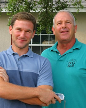 RG&S Home Inspection