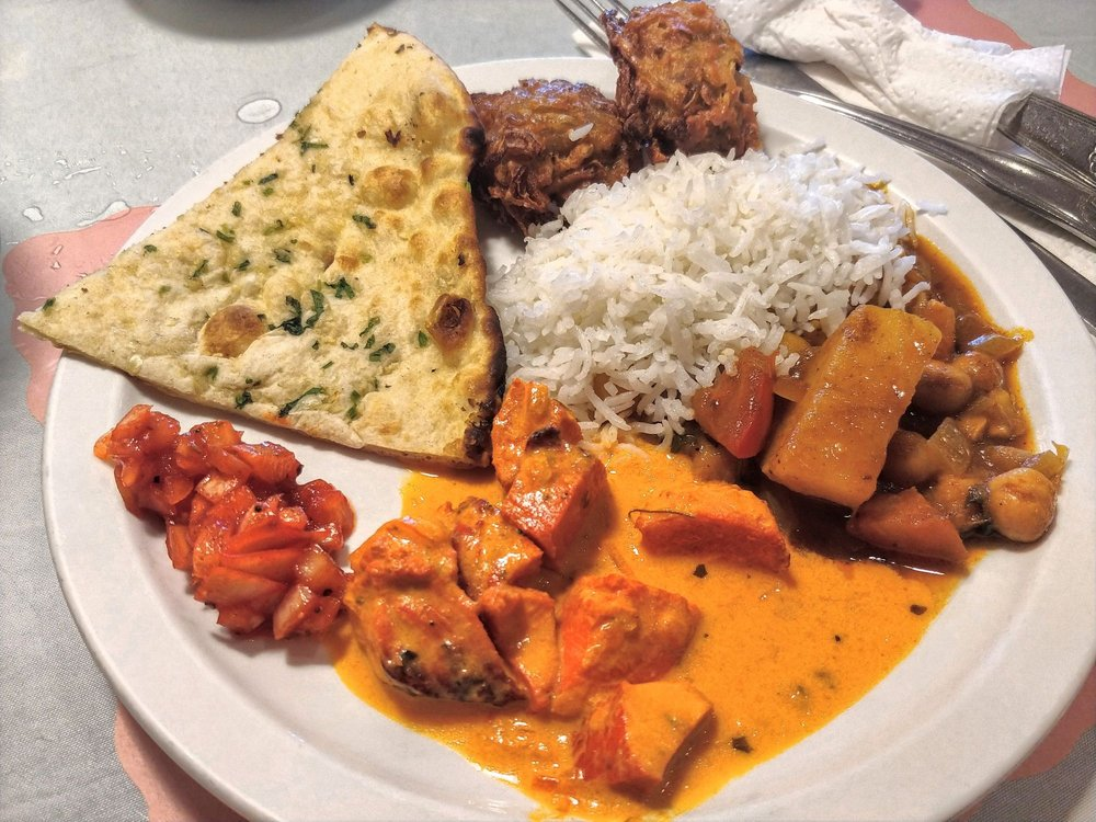 Curry House: 2220 Nicholasville Rd, Lexington, KY
