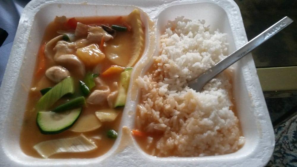 Asia Küche - Fast Food - Milchstr. 12, Au-Haidhausen ...