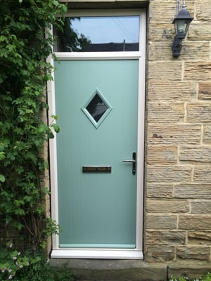 Photo of Yorkshire Doors - Bradford West Yorkshire United Kingdom. Doorstop Composite Doors & Yorkshire Doors - Glaziers - Young Street Bradford West Yorkshire ...