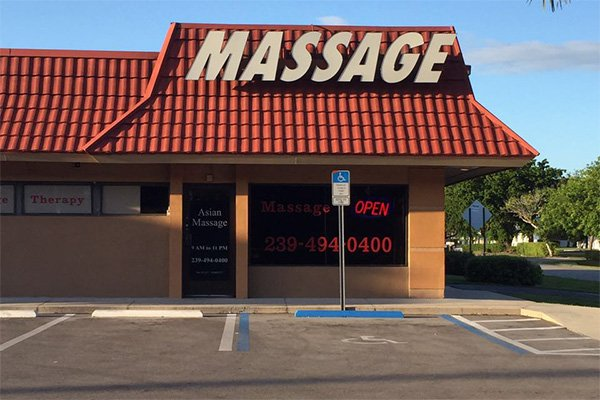 Asian massage edgewater fl