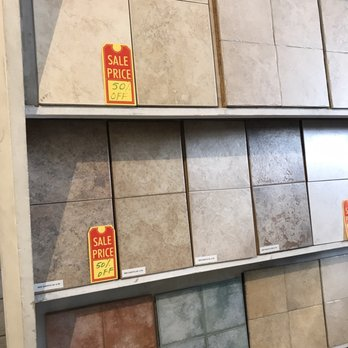 Discount Tile Center Reviews Tiling Venice Blvd Mid - Bulk tile sale