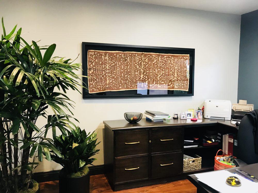 Wonka Gallery Art and Framing: 8871 Balboa Ave, San Diego, CA