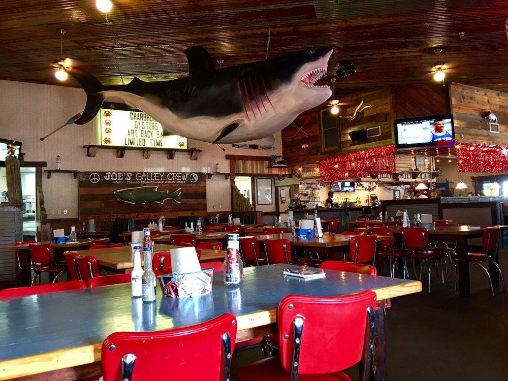 Seafood Restaurants Near Round Rock Tx