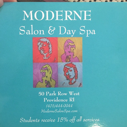 Photo Of Moderne Salon U0026 Day Spa   Providence, RI, United States