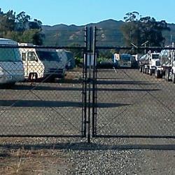 Photo Of Sonoma Rv Storage Ca United States