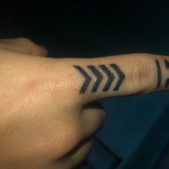 Photo Of The Plug Tattoo Piercing Richmond Ca United States I