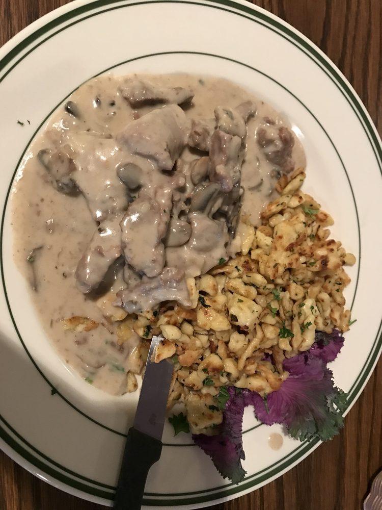 Alpine Village Restaurant: 833 Torrance Blvd, Torrance, CA