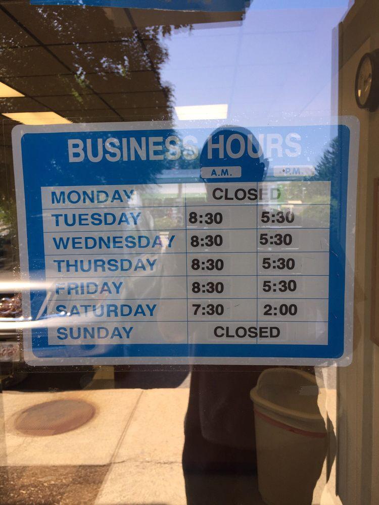 Steve's Barber Shop: 71 County St, Attleboro, MA