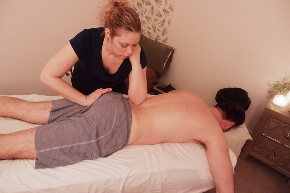 Perceptive Touch Massage and Bodywork: 932 Hungerford Dr, Rockville, MD
