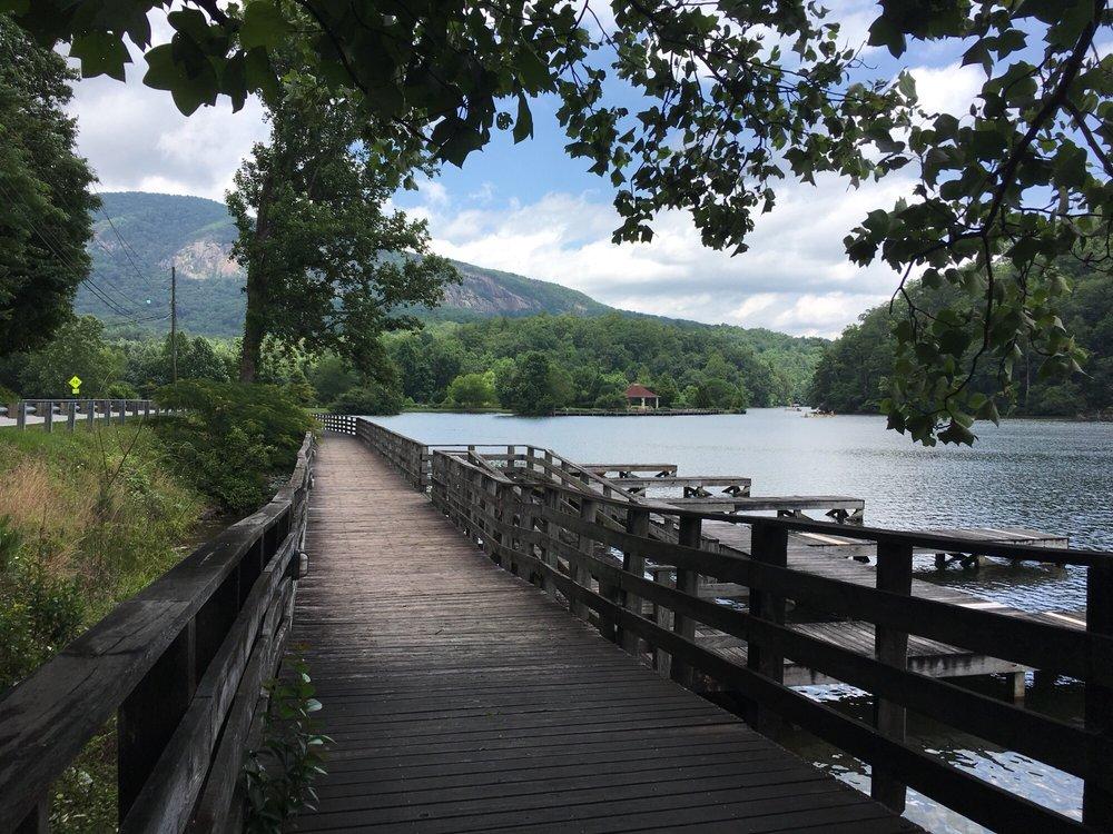 Town of Lake Lure: 2948 Memorial Highway, Lake Lure, NC