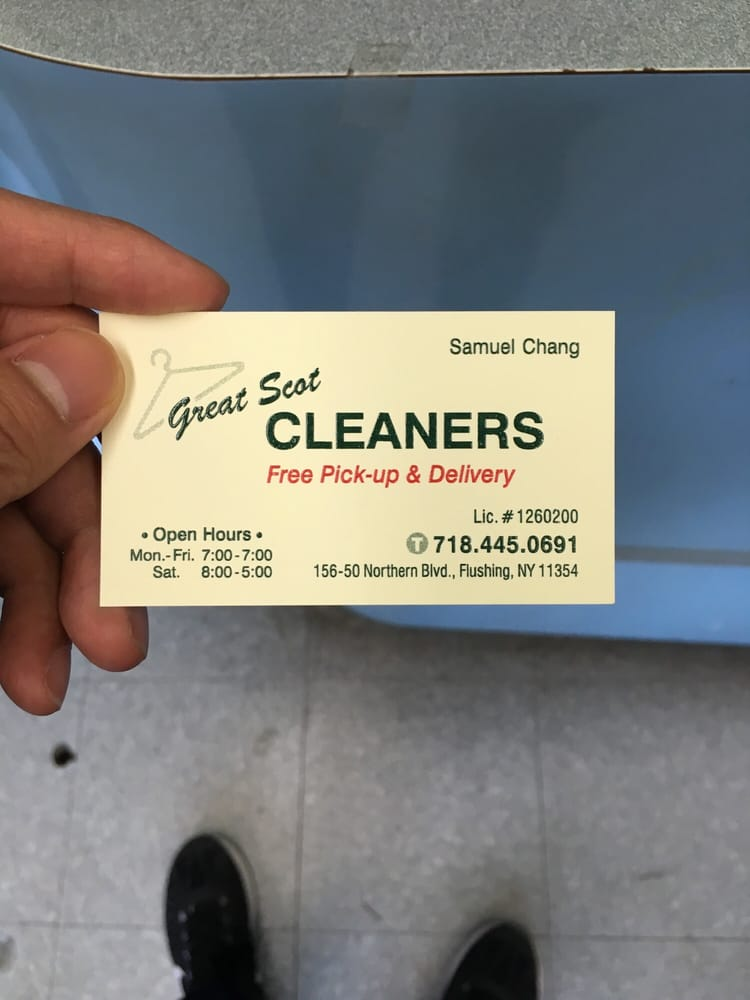 Great scot drive in cleaners laundry services 15650 northern great scot drive in cleaners laundry services 15650 northern blvd murray hill flushing ny phone number yelp reheart Images