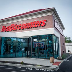Tire Discounters Near Me >> Tire Discounters 19 Photos 11 Reviews Tires 7525