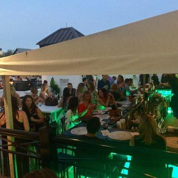 Havana Beach Rooftop Lounge 63 Main St Rosemary Beach