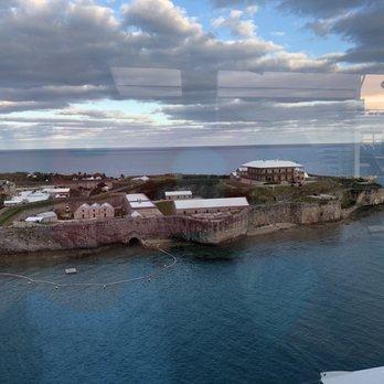 Norwegian Cruise Line The Breakaway - Hell's Kitchen, New