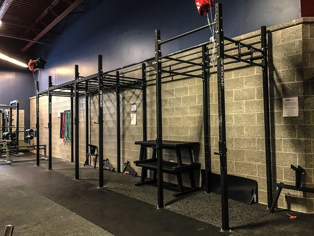 Fitness Concepts Health Club: 696 W Broadway, Gardner, MA