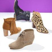 Not bad Photo of DSW Designer Shoe Warehouse - Naples, FL, United States ...