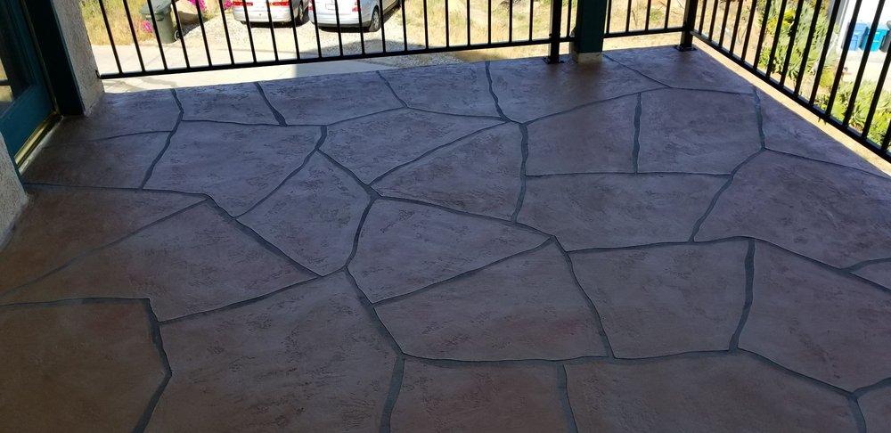 Houseman Co Concrete Resurfacing and Waterproofing: Agoura Hills, CA