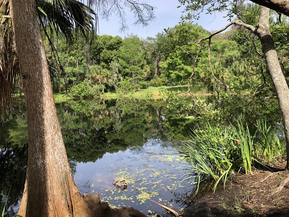 Mead Botanical Garden: 1300 S Denning Dr, Winter Park, FL