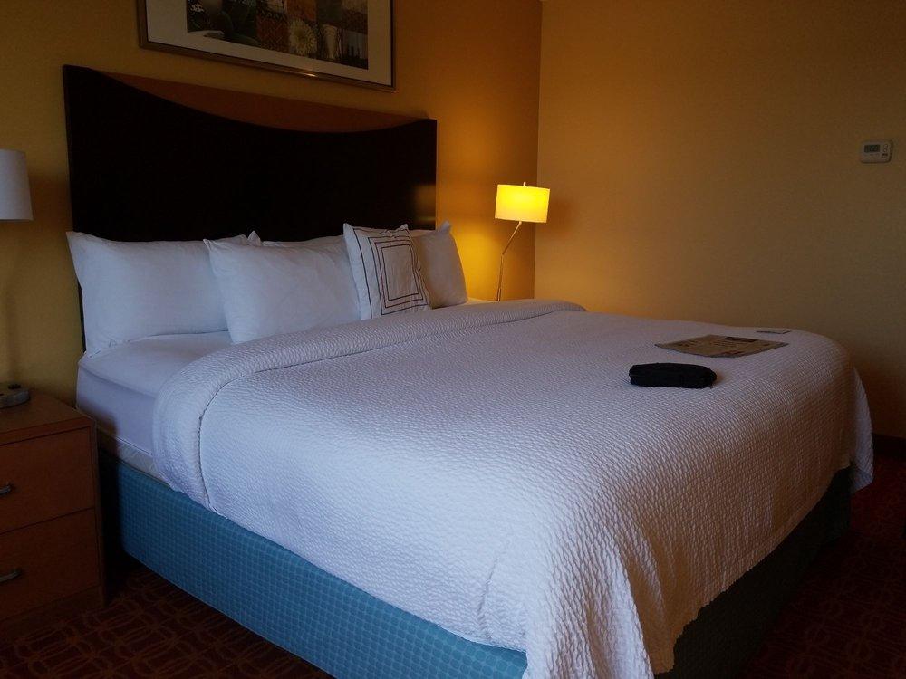 Fairfield Inn by Marriott Joplin: 3301 S Range Line Rd, Joplin, MO