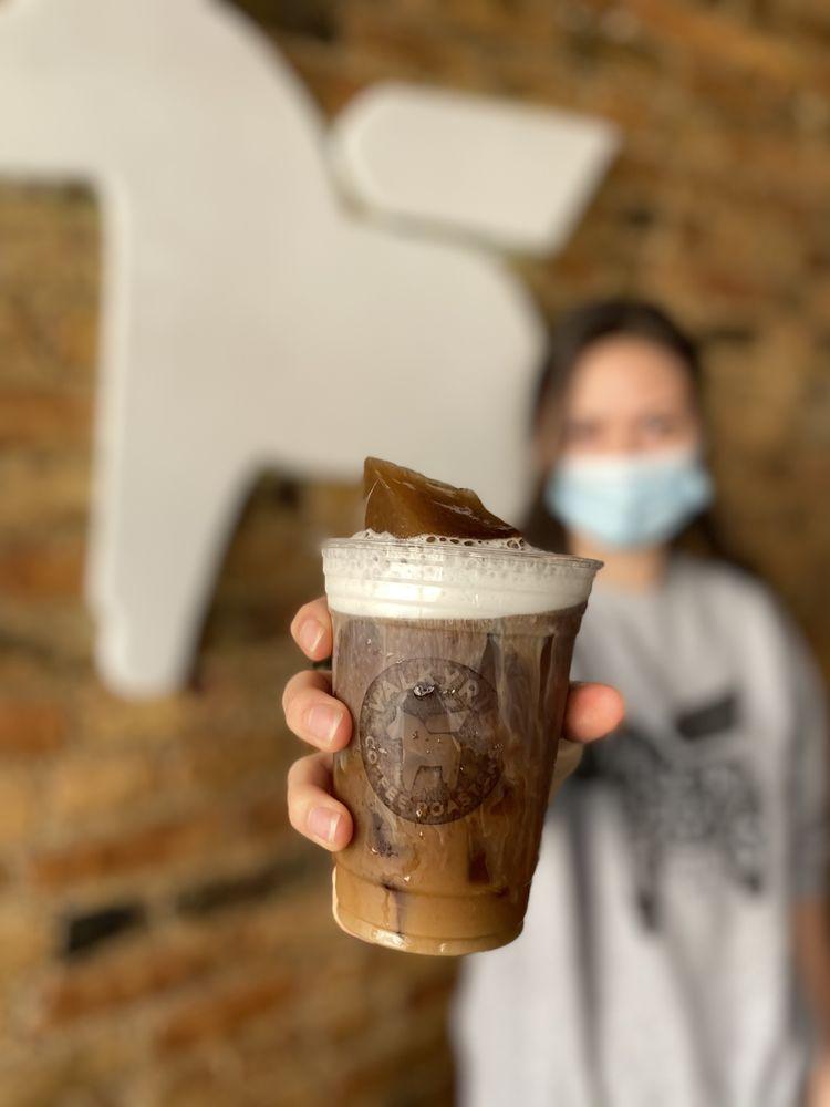 Valkyrie Coffee Roasters