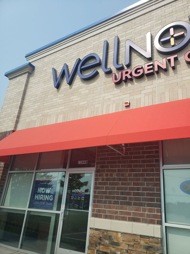 WellNow Urgent Care - Crestwood: 13448 S Cicero Ave, Crestwood, IL