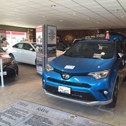 lloyd s toyota get quote car dealers 500 17th st sw