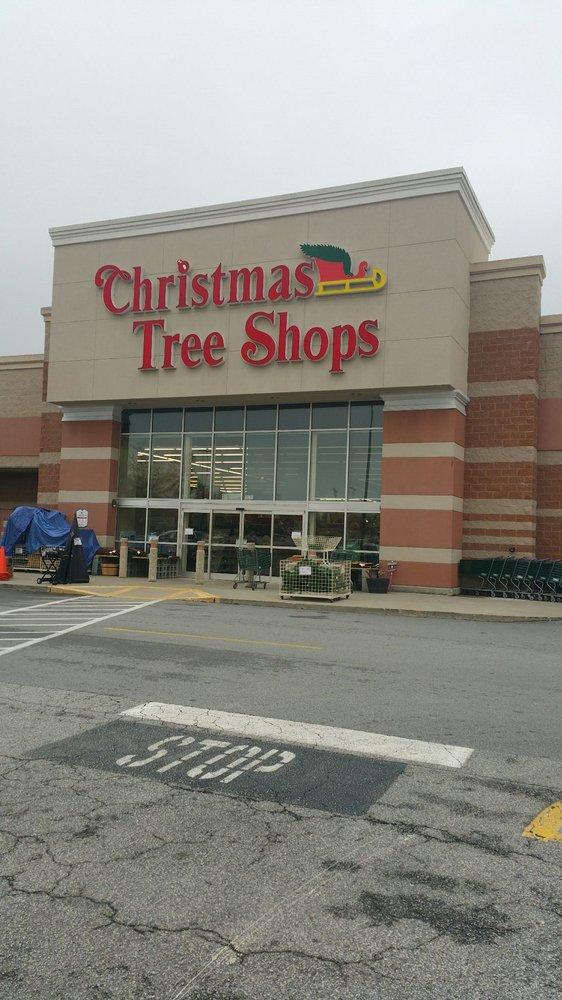 Photo of Christmas Tree Shops - Augusta, GA, United States - Photos For Christmas Tree Shops - Yelp