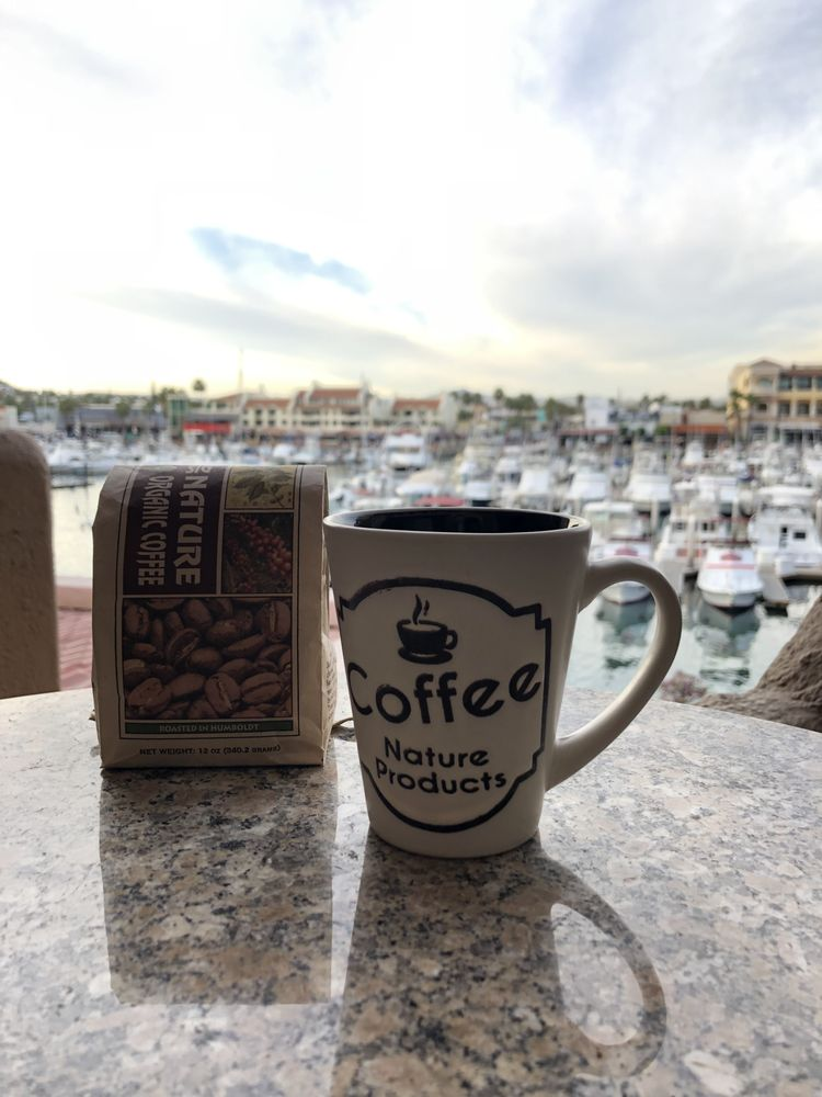 Signature Coffee Co.: 3455 Redwood Dr, Redway, CA