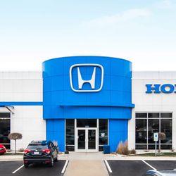 Honda City Milwaukee >> Schlossmann Honda City 3450 So 108th St Milwaukee Wi 2019 All