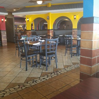 Great Photo Of Leos Cuban Kitchen   Hattiesburg, MS, United States. Main Area