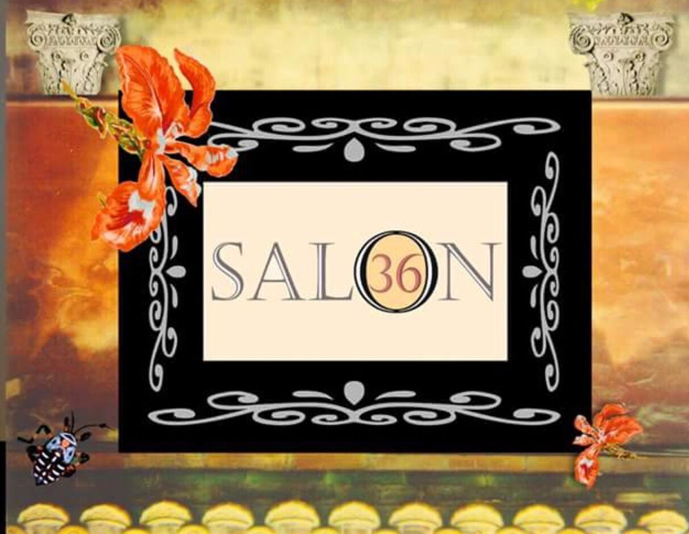 Salon 36: 6 Park Center Ct, Owings Mills, MD