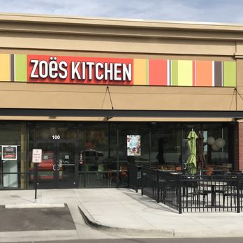 Zoes Kitchen - Order Food Online - 60 Photos & 72 Reviews ...