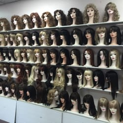 Wig World - 12 Reviews - Wigs - 1503 S Virginia St 449cd1007882