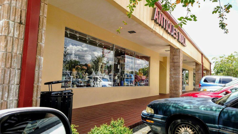 Orange Tree Antiques Mall & Vintage