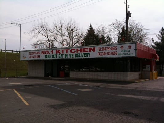 No 1 Kitchen 1669 Washington Ave Huntington Wv Restaurants Mapquest