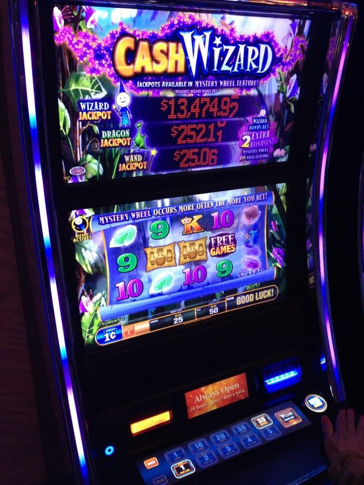 San manuel casino highland 13