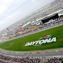 Photo Of Daytona 500 Beach Florida Fl United States