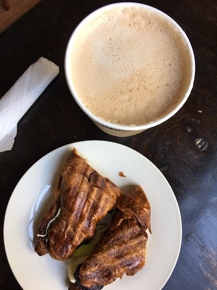 Social Spots from Cafe Keough