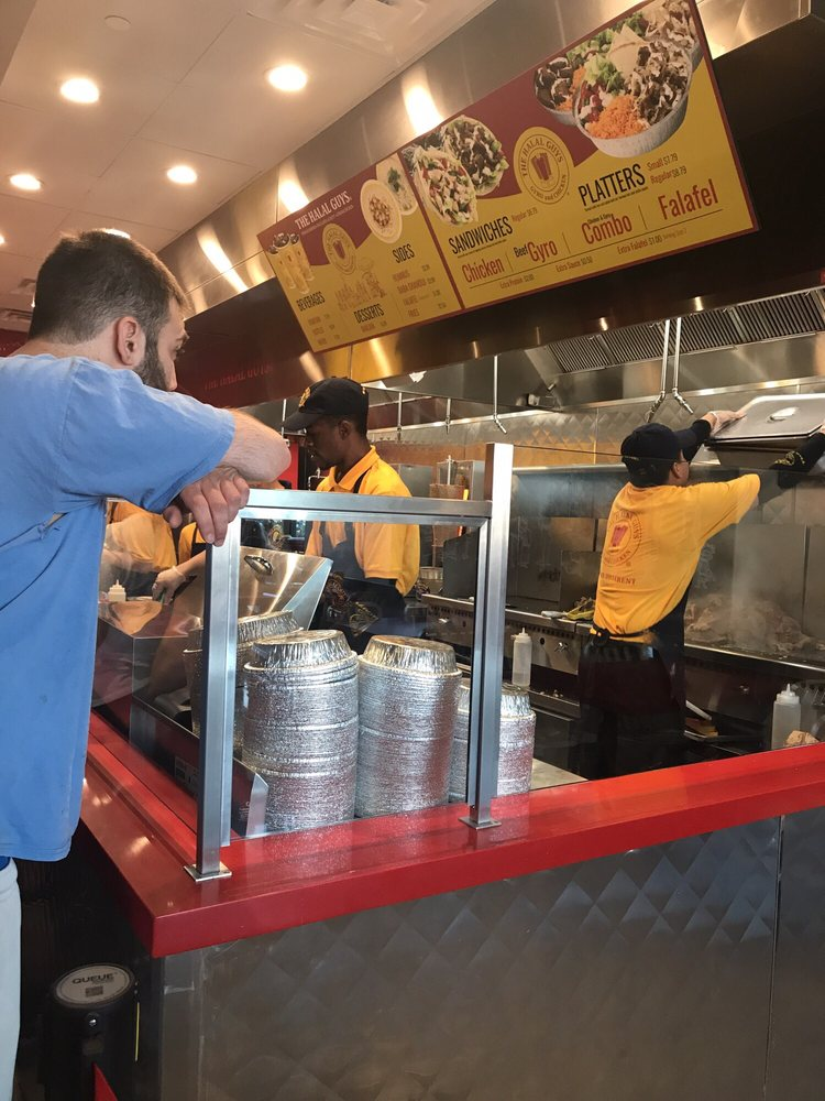 teterboro guys Grand opening of teterboro , nj the halal guys in teterboro, the halal guys, saturday, 17 june 2017 -  breaking news  the first 10 people in line will have free meals and vip swag.