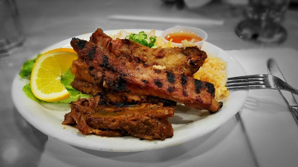Thai Original Bbq Restaurant Cerritos Ca