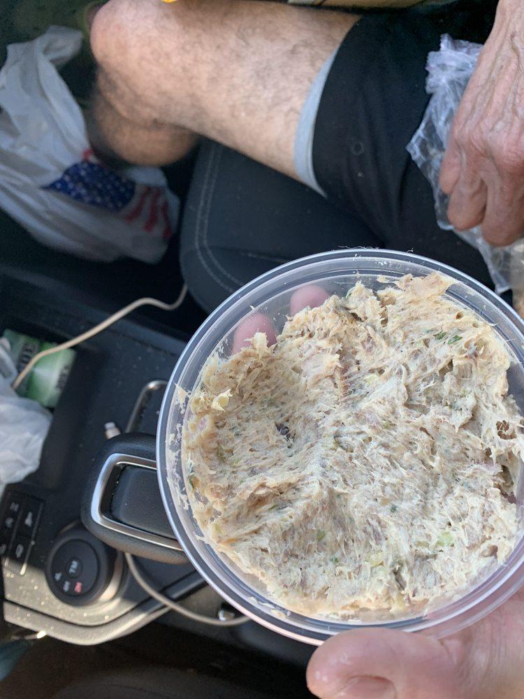 Generation Seafood: 30233 Overseas Hwy, Big Pine Key, FL