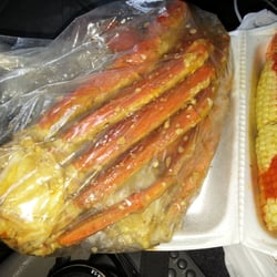 Savannah s fresh catch seafood 47 photos 46 reviews for Fish market savannah ga