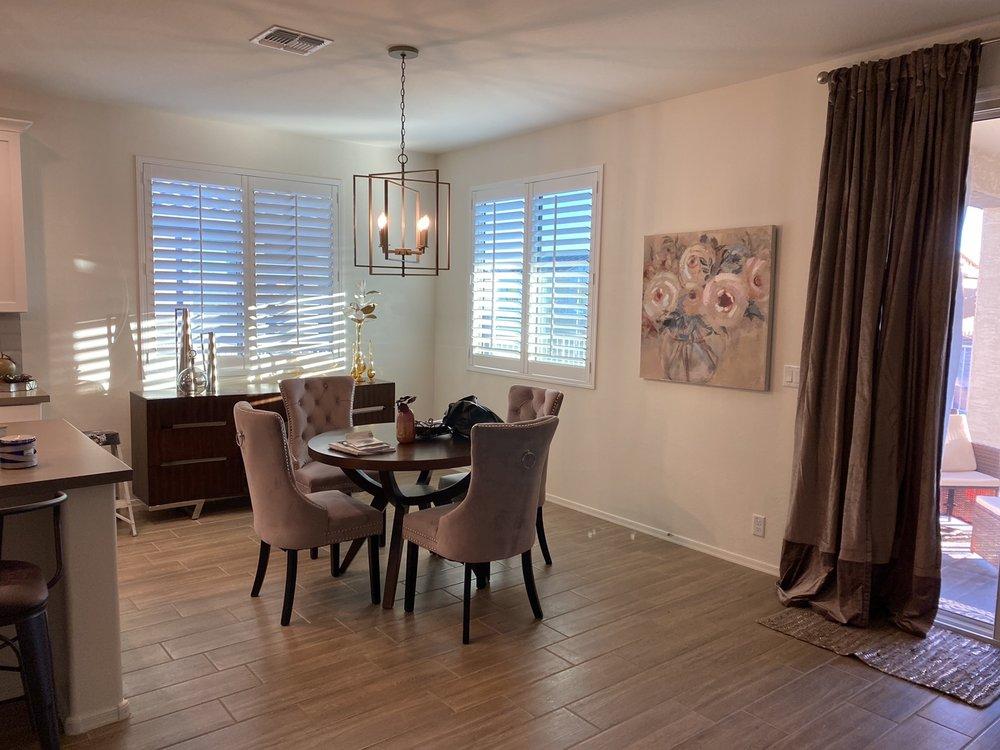 The Sew Suite: 43583 W Eddie Way, Maricopa, AZ
