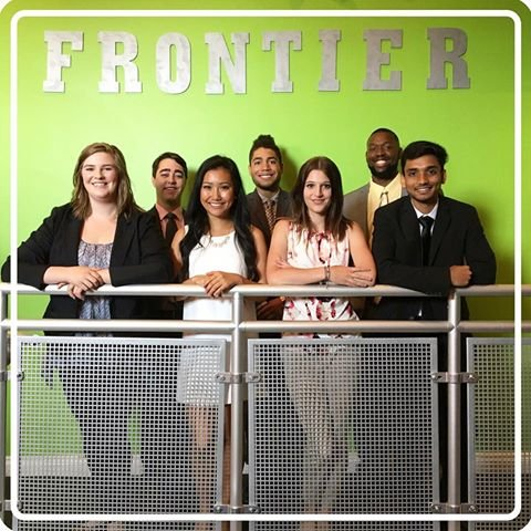 Frontier Promotions