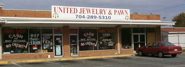 united pawn and jewelry sieraden 421 a e franklin st