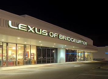 Lexus Of Bridgewater >> Lexus of Bridgewater - Car Dealers