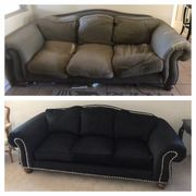 Auto Upholstery By Jamis Furniture Reupholstery 4734 E Speedway