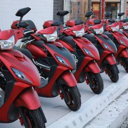 the trikers bike rentals 4564 queen street w niagara falls on